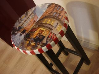 Sedie decoupage ~ Best decoupage chairs images decoupage chair