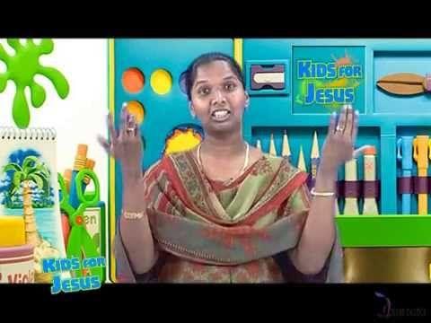 {Blogl Tamil Christian Devotional Songs | Kids For Jesus Part 2 | Jesus Songs Tamil