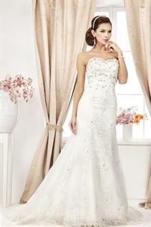 Wedding Dress - CARACAS - Relevance Bridal