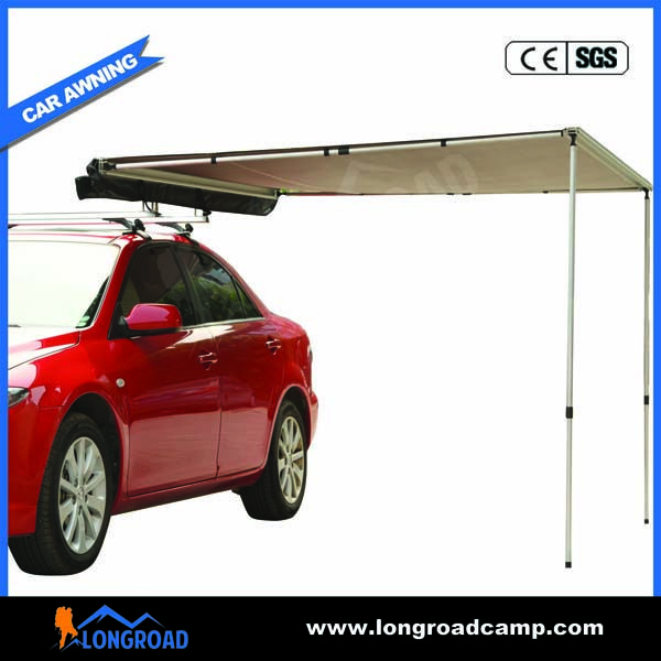 Side Awning Car Awnings