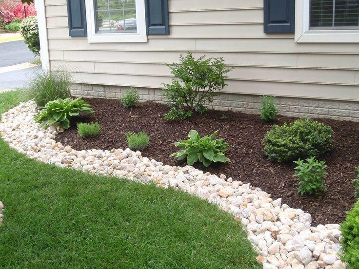 Best 25 grass edging ideas on pinterest landscape for Front yard edging ideas