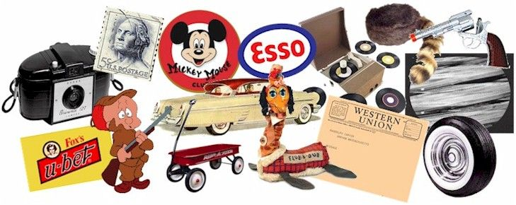 Baby Boomer Toys | Baby Boomer eMuseum collection