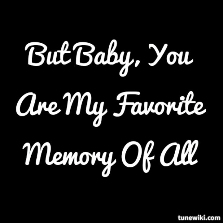favorite memory of mine merle haggard lyrics | Journal - Lyrics / My favorite memory -MERLE HAGGARD