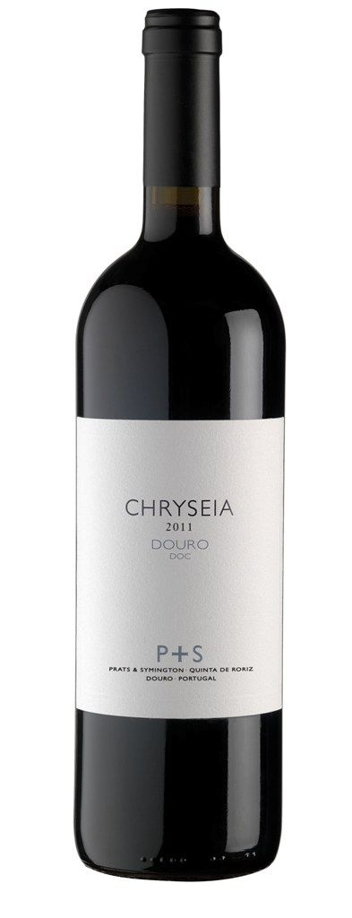 Chryseia 2011 . #3 Wine Spectator 2014 . Prats & Symington