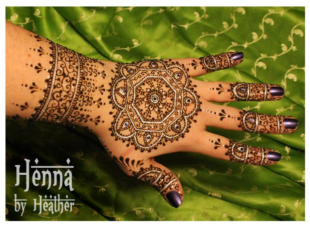 Mehndi Hand With Eye : Best henna images conch fritters mehndi