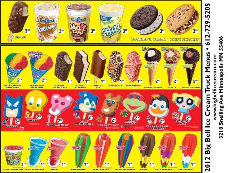 Ice cream truck old school pinterest feelings