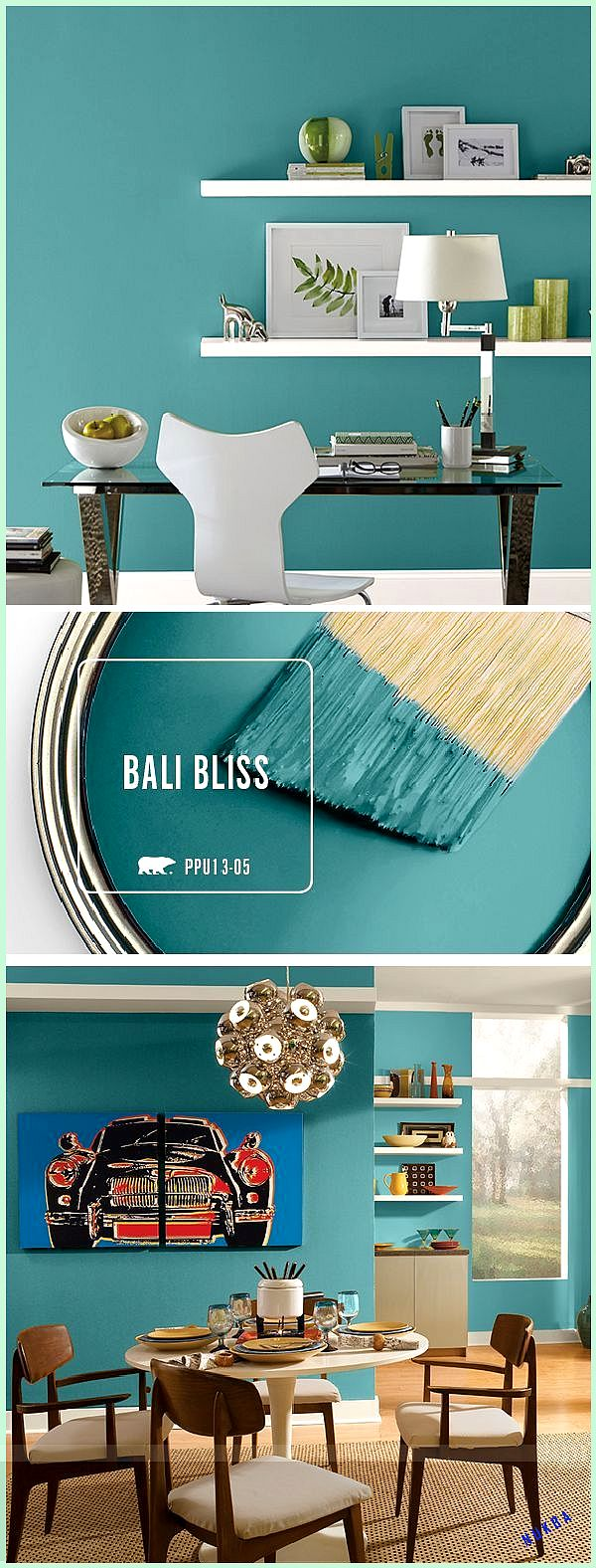 Paint Color Inspiration Gallery Behr in 2020 Bedroom