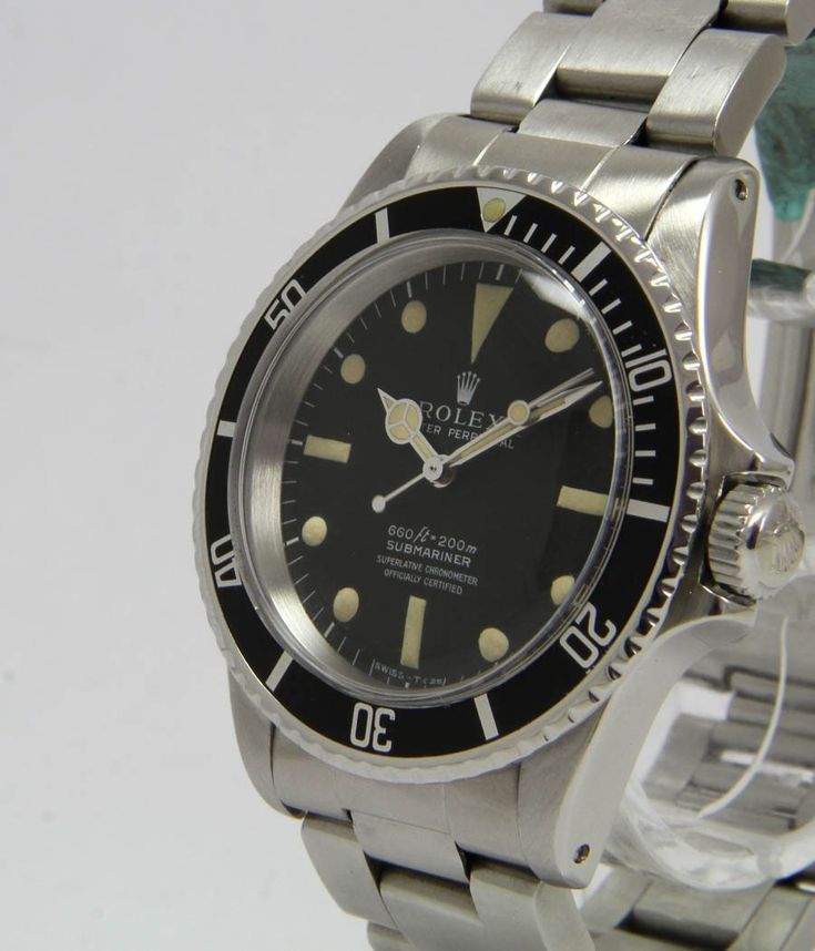 Rolex Submariner Ref. 5512, STEVE MCQUEEN for sale by a trusted dealer on Rolex Passion Market, the No.1 Vintage Rolex Marketplace!