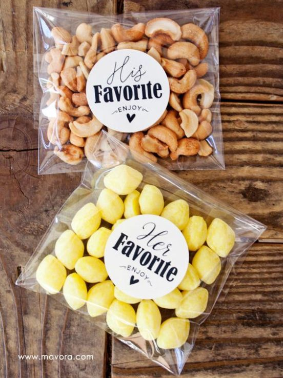 5 wedding favors your guests will actually want favors maids and 5 wedding favors your guests will actually want kaylas five things solutioingenieria Choice Image