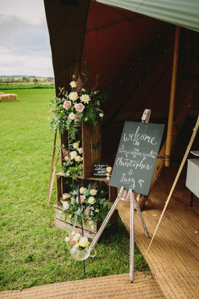 Brand New Wedding Venue For Sami Tipi Uk Venues Directory Image By Yvonne