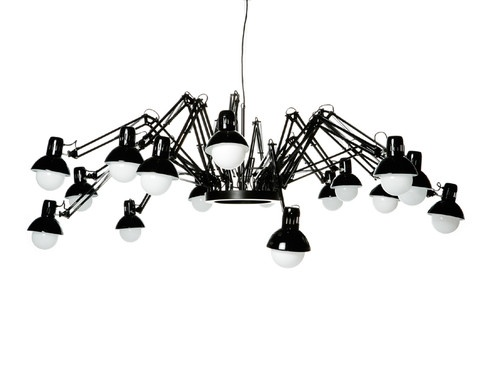 Moooi Dear Ingo Suspension Light