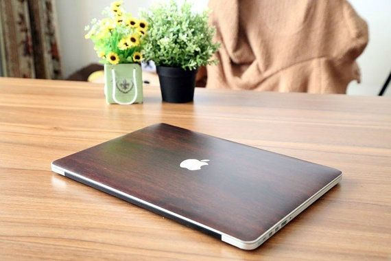 MacBook Skin Front deacal keyboard decal MacBook P…