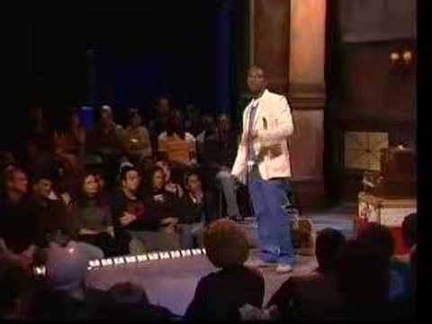 Kanye West - Bittersweet at Def Poetry Jam