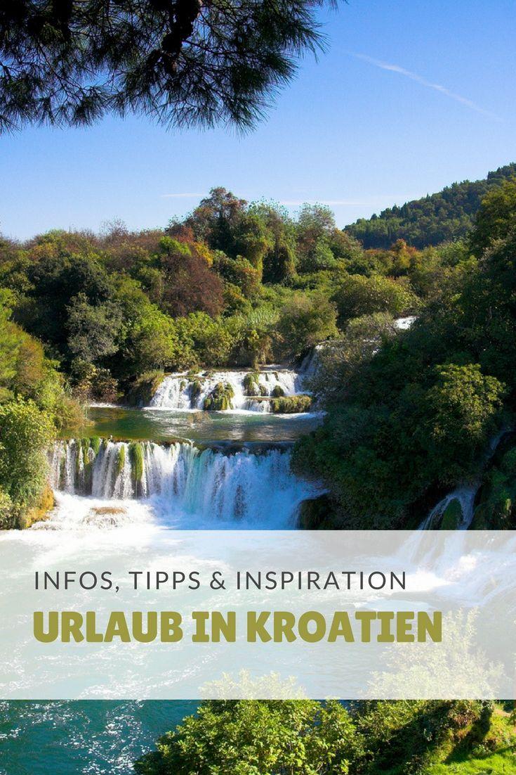 Bei uns bekommt ihr Infos und Tipps rund um das Thema Urlaub in Kroatien!