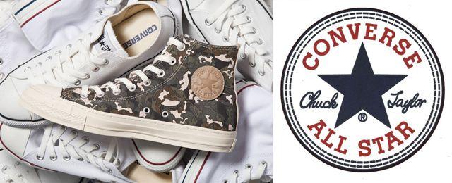 Обувь Converse в интернет-магазине Lovivip #ModnaKraina