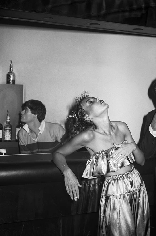 vintage everyday: Inside the Studio 54 in Manhattan, New York City in the Late 1970s and Early '80s