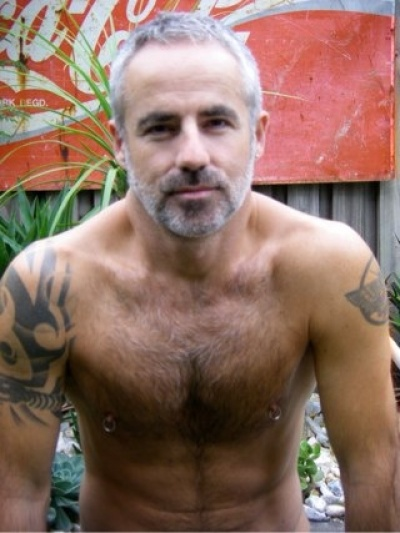 Hairy Old Guys 106