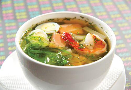 Мисо суп - Лучшие кулинарные рецепты мисо супа с подробным перечнем