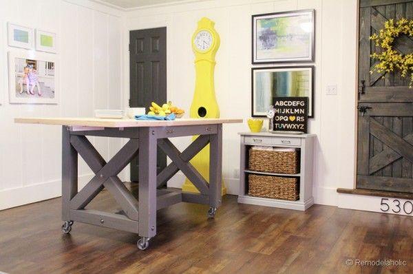 17 Best Images About Desks Workbench On Pinterest Modern
