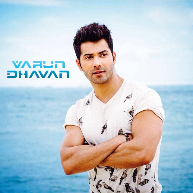 images of varun dhawan hd