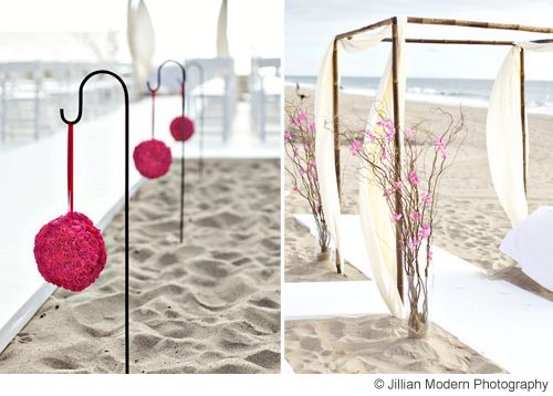 148 best diy beach wedding decorations images on pinterest beach creative diy ideas for a beautiful beach wedding solutioingenieria Choice Image