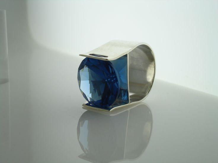 Lyra Fotini FOT - RING silver 925