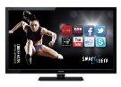 Panasonic TX-L42E5B 42-inch Widescreen Full HD 1080p Smart Internet LED TV with Freeview HD - 4x hdmi Black £469