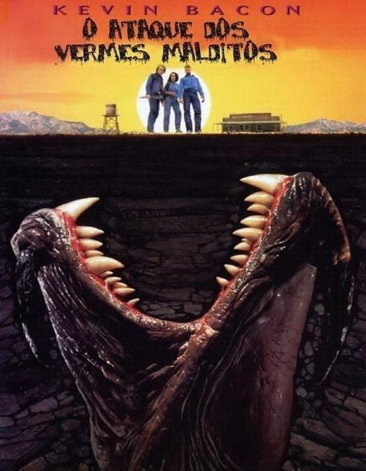 gratis o filme o ataque dos vermes malditos dublado
