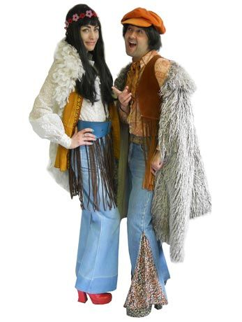 sonny and cher costume - Google Search