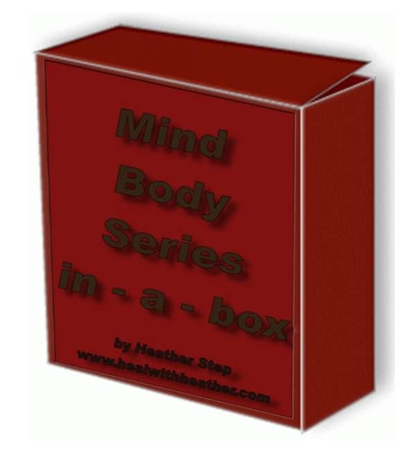 Get over $300 worth of mind body downloads for just $197!