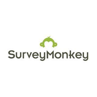 SurveyMonkeyのロゴ:一部を切り出す | ロゴストック
