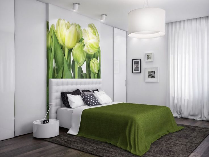 ideas about Gray Green Bedrooms on Pinterest Green bedroom