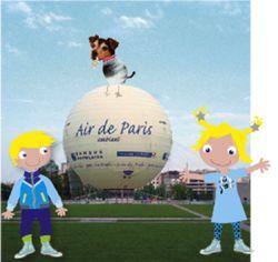 Stedentrip Parijs: 12x doen met kinderen