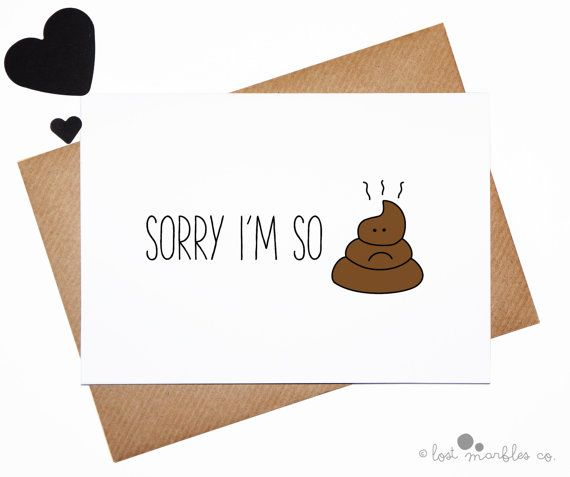 The 25+ best Sorry cards ideas on Pinterest Im sorry cards - free printable apology cards