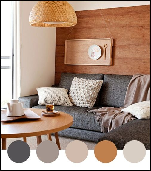 30 best color palette images on Pinterest Colors, Home and - home decor color palettes