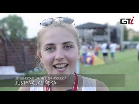 ▶ XI Dni Gminy Wielka Wieś - 6 lipca 2014 r. (niedziela) - YouTube