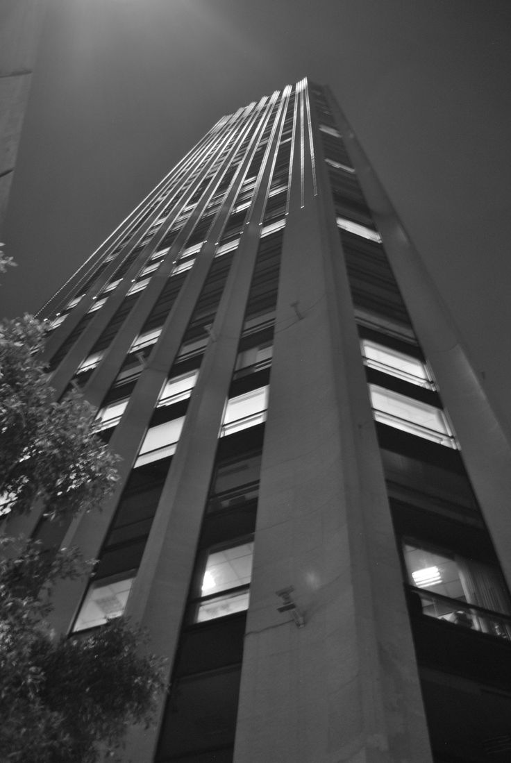 Torre Colpatria.