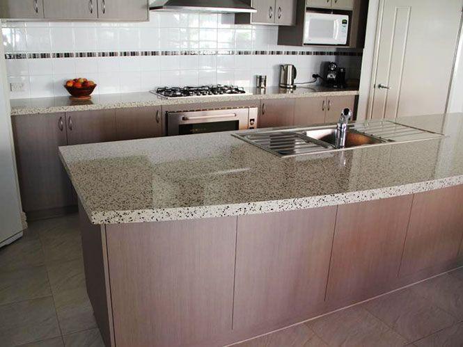 Granite Transformations Rockingham - Kitchen Gallery