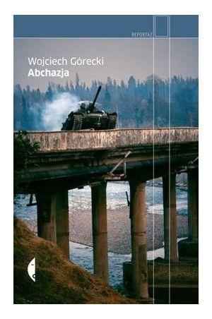 Abchazja - Górecki Wojciech