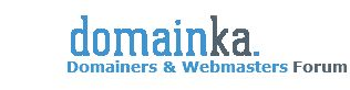http://www.domainkaforum.com/  High Pageranked Domain, Domain Forum, Aged domains forum, buy domains, sell domains, make money online