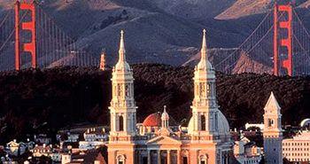 My School: University of San Francisco
