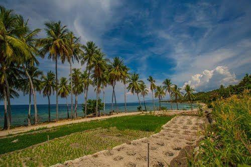 Baucau Beach