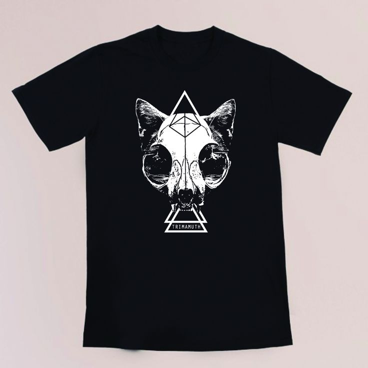 Our hand printed limited edition Cat-astrophe t-shirt. Printed on a Slim Fit Black T-shirt. We recommend washing with similar colours at a cool 30 and hang dry. Do not iron design. Any questions about this product don't hesitate and email us at office@trimamuth.com We hope you love it. Don't forget to review our t-shirt. Click …