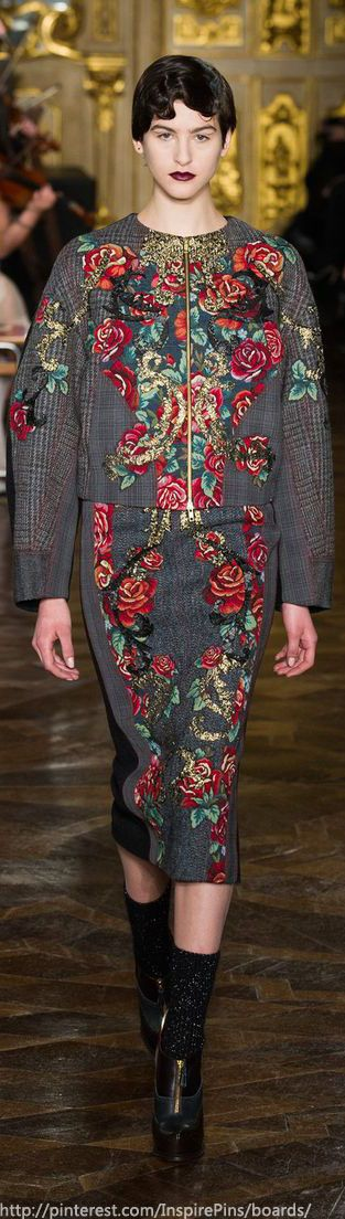 Milan Fall 2013 - Antonio Marras
