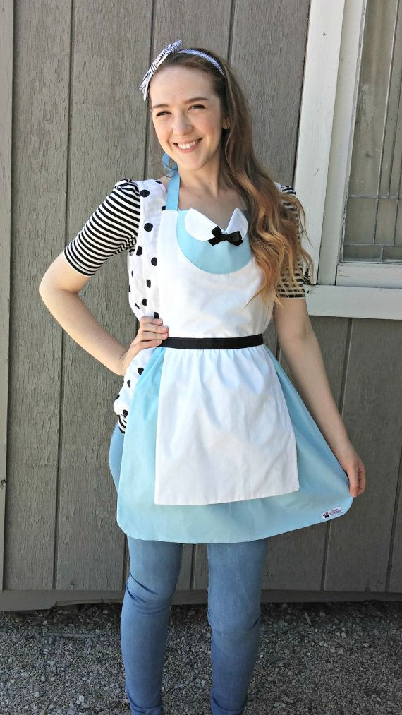 Pin On Kids Disney Costume Dress Up Aprons For Sale My