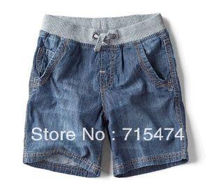 Дешевое 2015 прибыль по уходу за детьми джинсовые шорты, летние детские джинсовые шорты, мальчики мода джинсовые с коротким подходит для в возрасте 2 14 лет, Купить Качество Шорты непосредственно из китайских фирмах-поставщиках:    Мужчин джинсовые шорты, Мужчины летом 2013 бренда джинсы, шорты, джинсовая мода короткий 2 цвета, бесплатная доставка