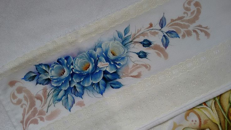 Rosas por Tania Pompermayer