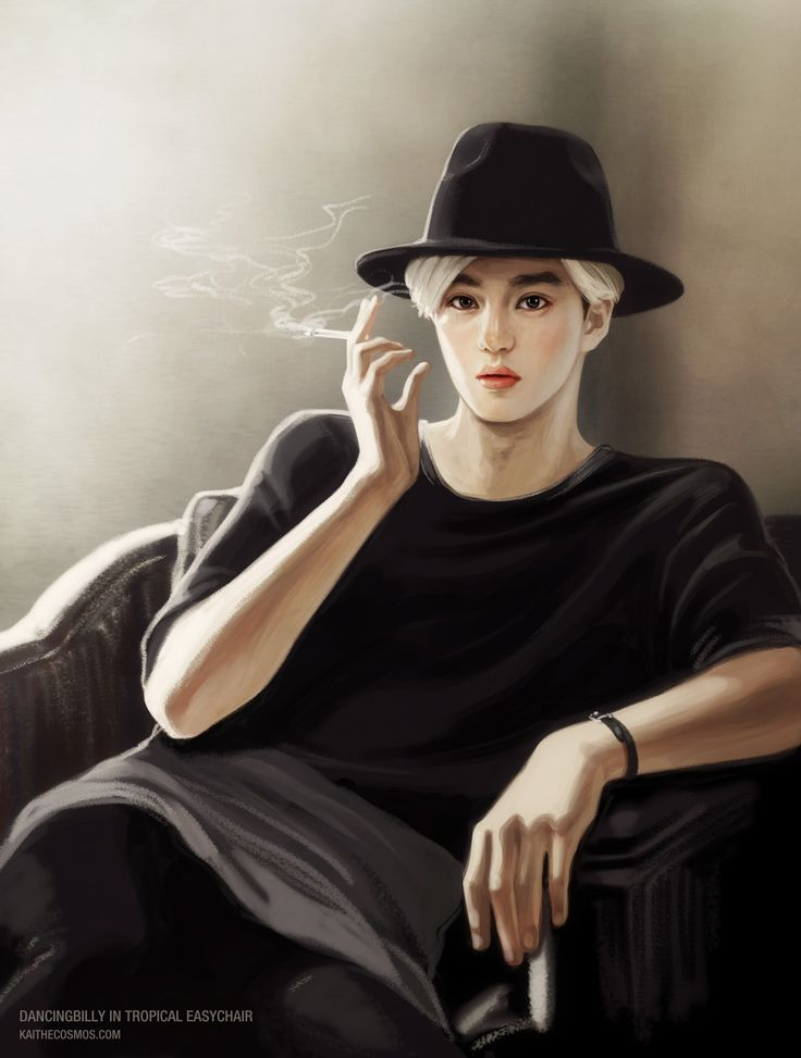 Suho by DancingBilly