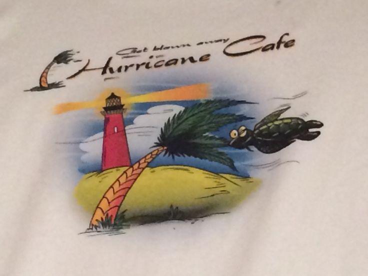 Hurricane Cafe in Juno Beach, FL