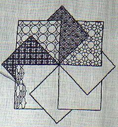 Pattern/shape